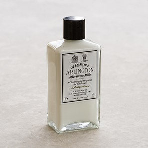 D.R. Harris Arlington Aftershave Milk 100 ml