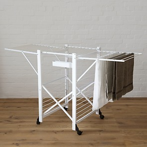 Riesen-Wäscheständer Gabbiano