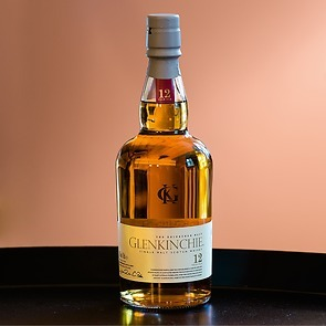 Lowland Single Malt Whisky Glenkinchie 12 Years Old 0,7 l