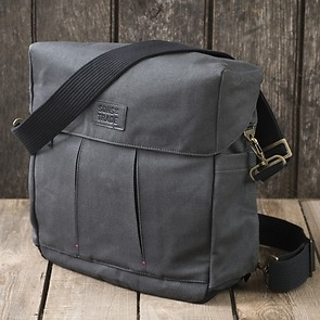 Sons of Trade Nomad Knapsack Obsidian