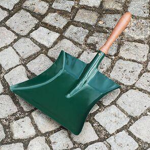 Kehrschaufel Grün