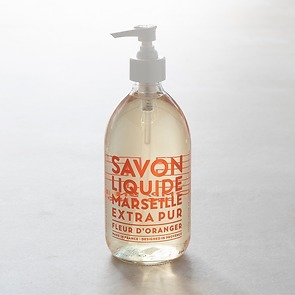 Compagnie de Provence Liquid Soap Orange Blossom 500 ml