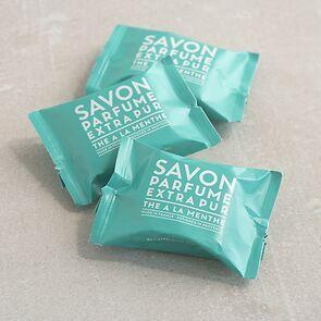 Compagnie de Provence Soap Mint Tea 3 x 25 g