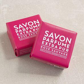Compagnie de Provence Soap Wild Rose 2 x  100 g