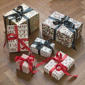 Florentiner Papier Krawatten 70 x 100 cm