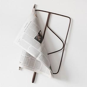 Wiener Zeitungshalter 65 cm