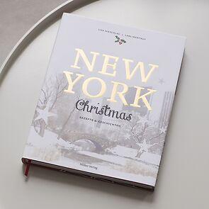 Rezepte und Geschichten: 'NewYork Christmas'
