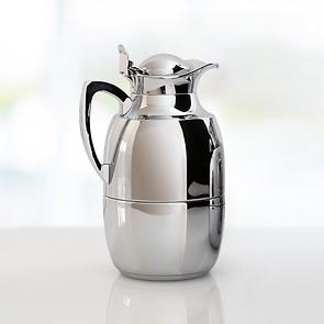 Alfi: Isolierkanne Juwel Edelstahl 1,5 Liter