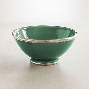 Keramikschale Nador mittel