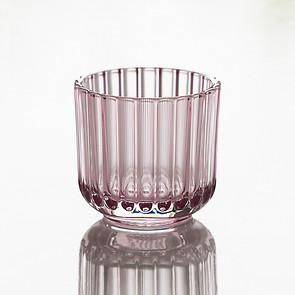 Lyngby Windlicht Pink
