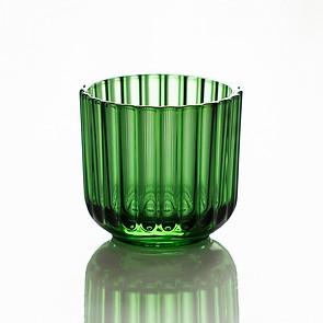 Lyngby Windlicht Grün