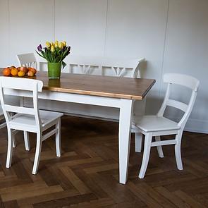 Esstisch Sundbyholm 180 x 90 cm