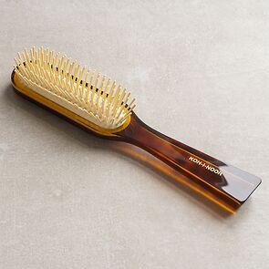 Koh-i-Noor rechteckige Haarbürste