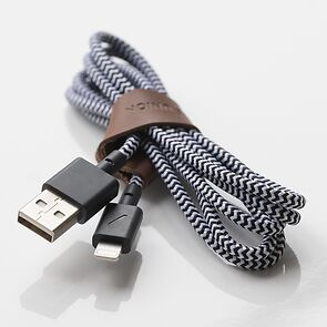 Belt Cable USB-A auf Apple Lightning