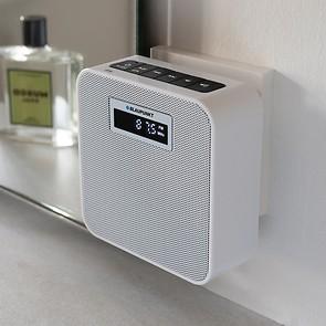 Blaupunkt Steckdosenradio mit Powerbank
