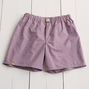 Lamb & Shadow Boxershorts