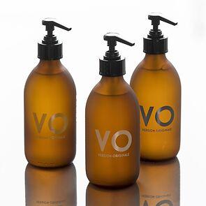 Compagnie de Provence VO Flüssigseife 300 ml mit Pumpspender