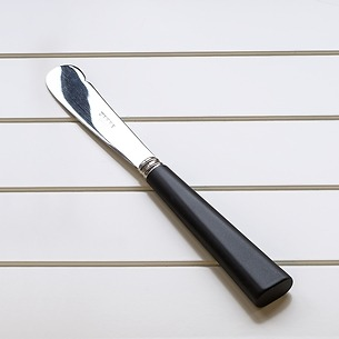 Sabre Nature Buttermesser Ebony