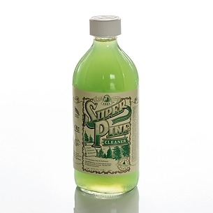 Old Tyme 1881 Super Pine Cleaner
