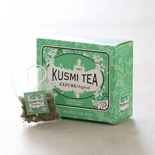 Kusmi Tee Expure Original 20 Teebeutel 44 g