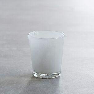 DutZ Konische Vase 14 cm White