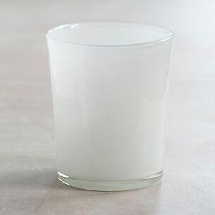 DutZ Konische Vase 23 cm White