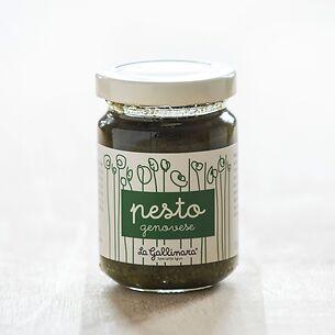 La Gallinara Pesto alla genovese 130 g