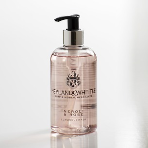 Heyland & Whittle Flüssigseife Neroli & Rose