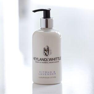 Heyland & Whittle Handlotion Citrus & Lavender