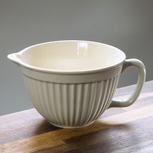 Rührschüssel Mynte Latte