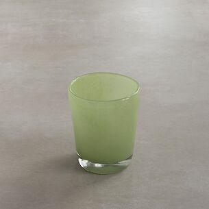 DutZ Konische Vase 14 cm Light Green