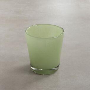 DutZ Konische Vase 17 cm Light Green
