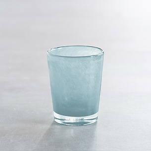 DutZ Konische Vase 14 cm Pale Blue