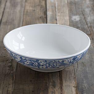 Ruggeri Adelasia Blu  Schüssel  35 cm