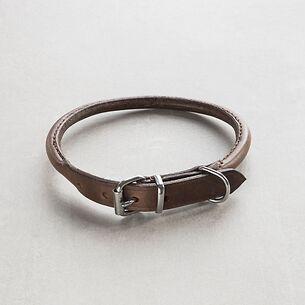 Rundes Halsband 39 - 48 cm