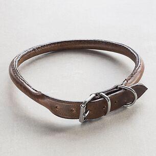 Rundes Halsband 55 - 63 cm