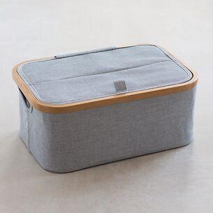 Accessoirebox Randori mit Deckel