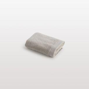 Torquato WHITE Gesichtshandtuch Kitt 45 x 60 cm