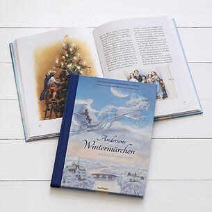 Hans Christian Andersens Wintermärchen