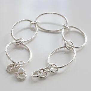 Marjana von Berlepsch Armband Jungle Sterling-Silber