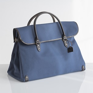 Weekender Manhattan Bleu Royal