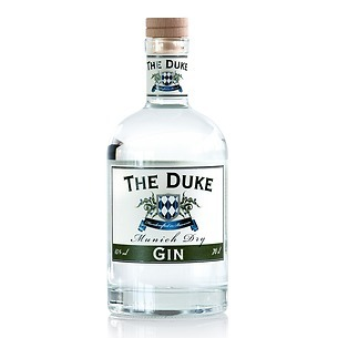 BIO The Duke Munich Dry Gin 0,7 l