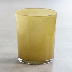 DutZ Konische Vase 23 cm Mustard