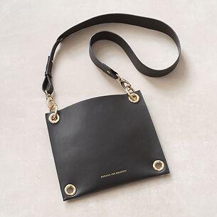 Marjana von Berlepsch Handtasche Gloria Schwarz
