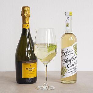 Hugo Cocktail-Set