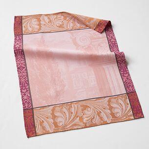 Geschirrtuch Baroque Jardin Rose-Pink