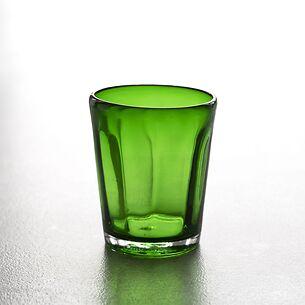 Zafferano Becher BEI Grün
