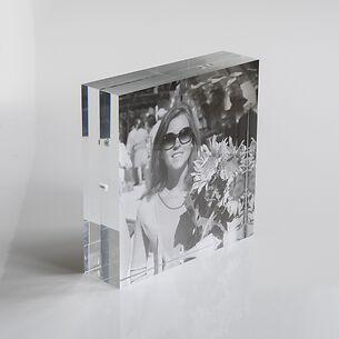 XLBoom Fotorahmen 18 x 18 cm
