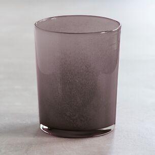 DutZ Konische Vase 23 cm Aubergine
