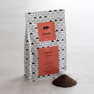 Kifaru Coffee NO°3: Farm Blend